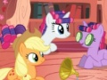 My Little Pony 2 Д-Finder