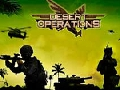 Гра iPlayer: Desert Operations . Грати онлайн