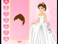 Гри для дівчаток одягалки свадьба