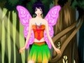 Гра Весна Fairy Dress Up . Грати онлайн